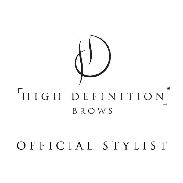 HD Brows Official Stylist