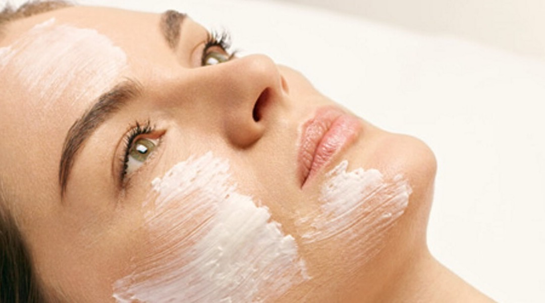 Cleanser oxygenating facial