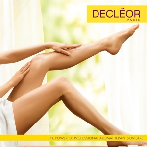 Decléor waxing at Lift Beauty