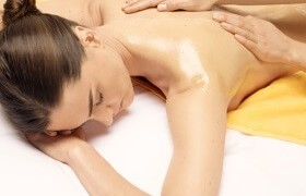 Melt into August with our sensational massage offer