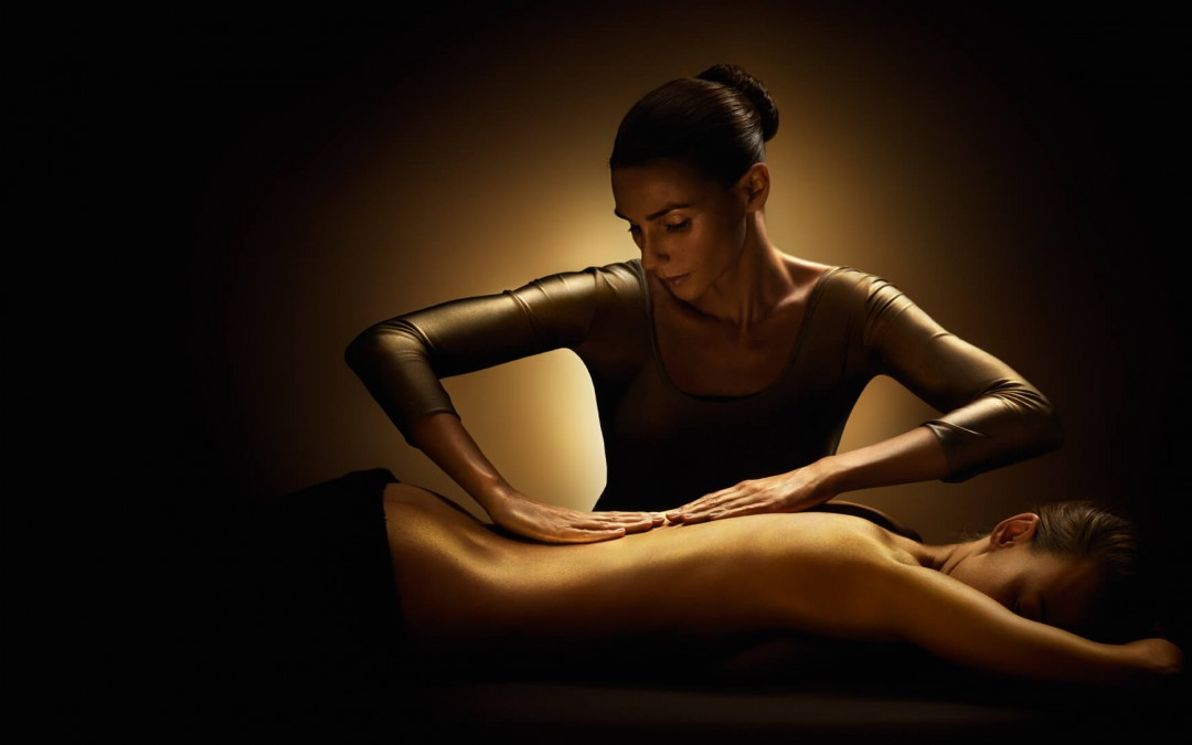 An Autumnal Treat; Lift's Divine Hot Stone Massage £35