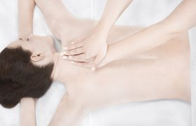 Get Cosy At Lift With A Full Body Massage