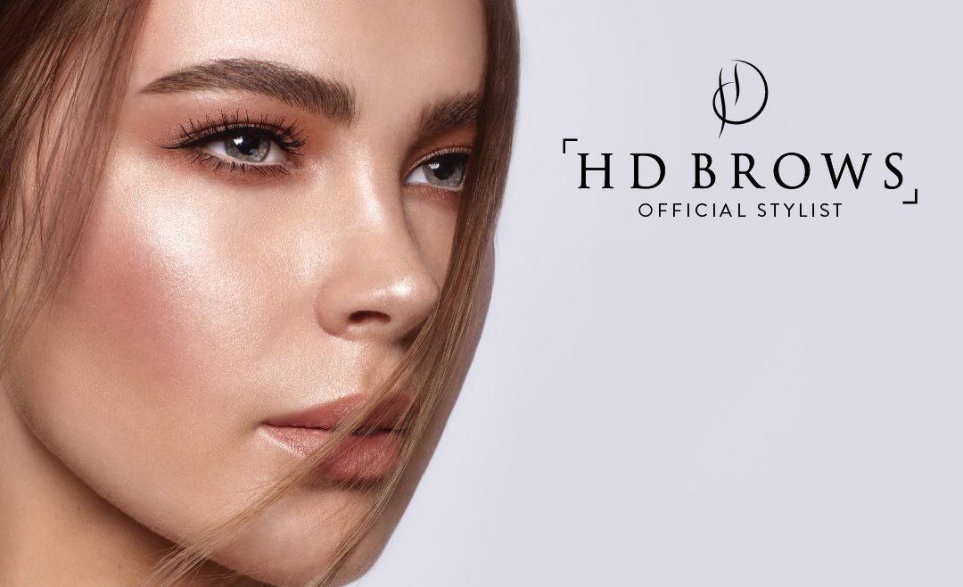HD BROWS- The No.1 salon brow treatment