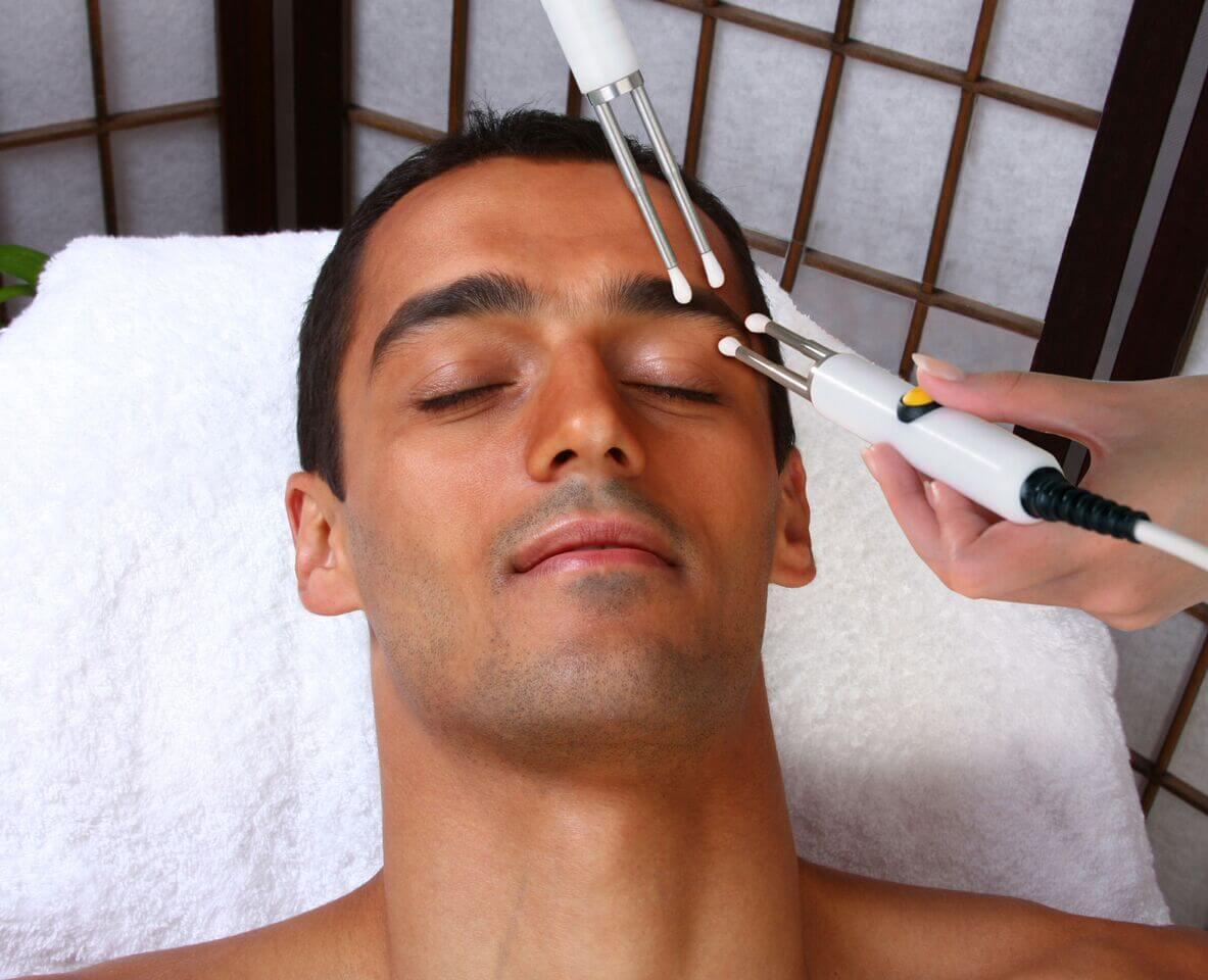 CACI Treatment
