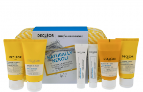 TARGETED DECLEOR FACIAL WITH FREE SKINCARE SET WORTH £80