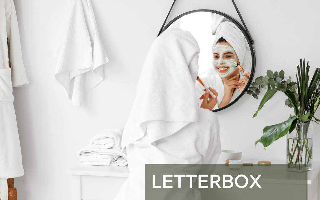 The Letter Box Facial