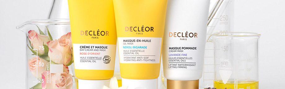 Decleor Masks