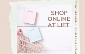 Shop Online At Lift