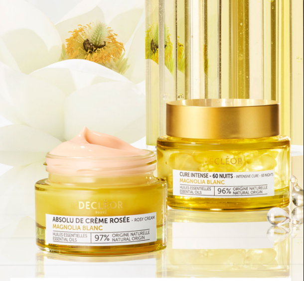 New Decleor Skincare – Anti-Ageing