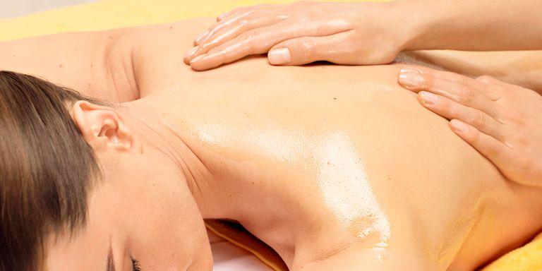 Autumn Reviver- A Luxury Face & Body Treatment